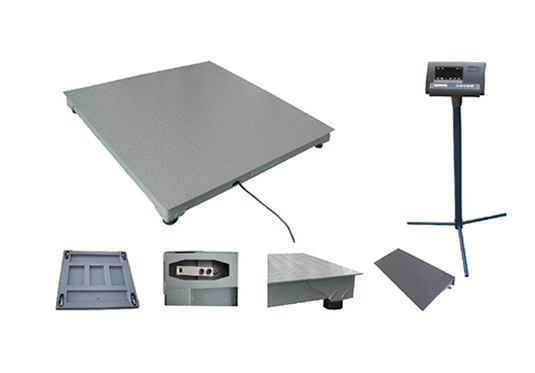 Floor Weighing Scales Supplier In Dubai