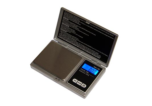 Pocket Scales Supplier In Dubai