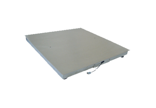Stainless Steel Floor Scales Supplier In Dubai | Stainless