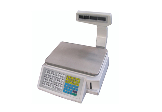Barcode Label Printing Scale Supplier In Dubai
